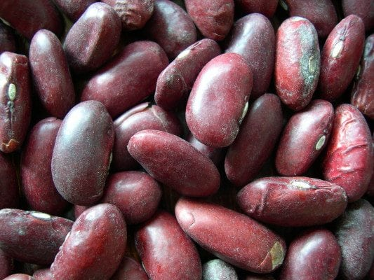Whole Foods Red Beans