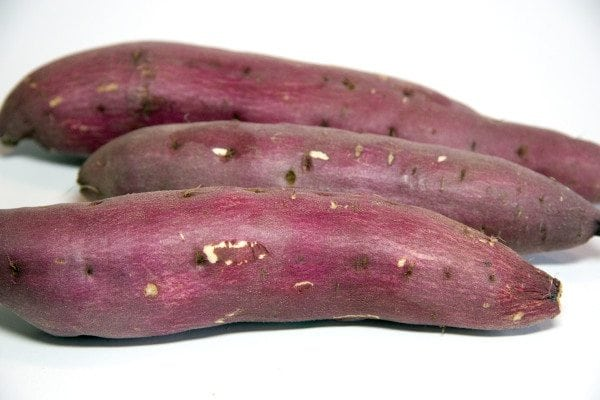 Sweet Potato Natural
