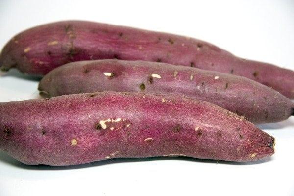 Sweet Potato Natural