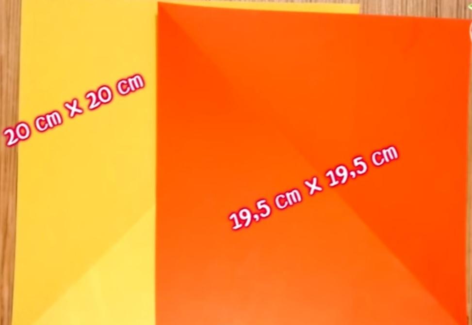 origami materials