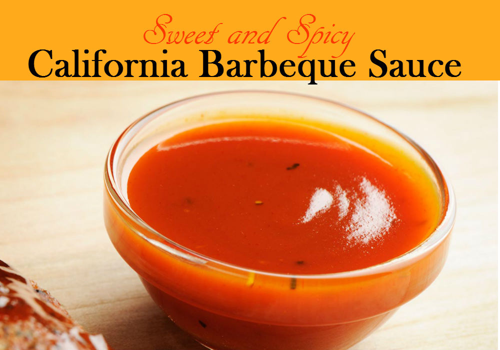 Carolina Barbecue Sauce makes any barbecued meat taste like Carolina-style. It mixes pepper,  sugar and vinegar to give you a classic sweet and spicy  flavor.
