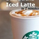Make Your Own Starbucks