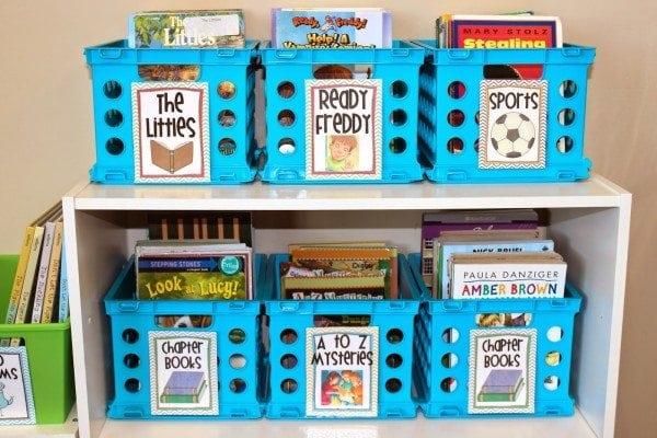 dollar store crates