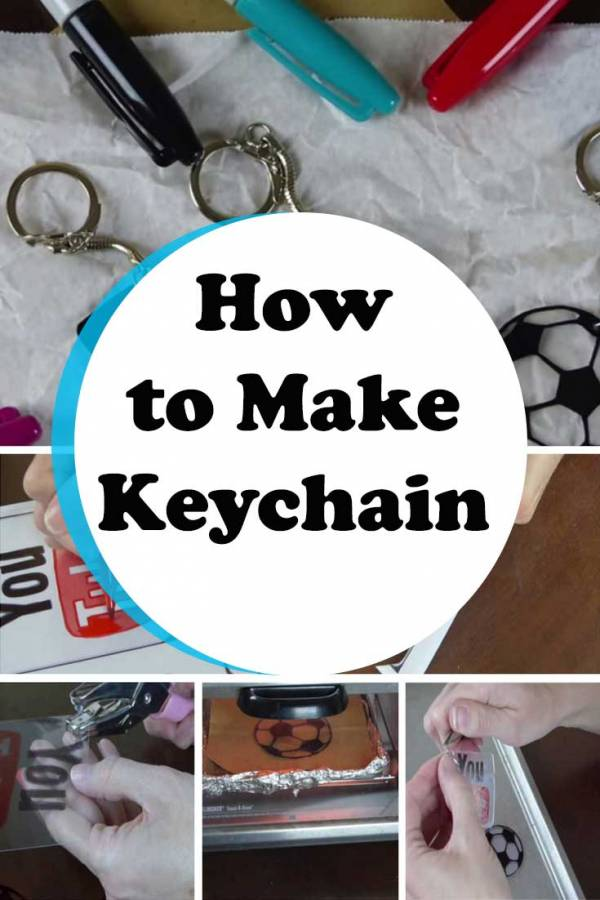 Whether a souvenir or a favor, keychains have always been a favorite. You can create your own with these simple, easy steps,
