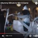 Dizzy Mummy