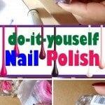 DIY Nail Polish: Paint your Nails Frugally and Beautifully