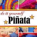 How to Make a Piñata Your Kids Will Go Crazy Over