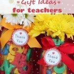 Cheap and Cheerful Teacher Gifts
