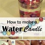 This DIY Water Candle Will Make Your Friend Envious