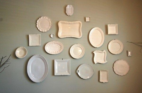Platter Art