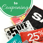 The Ultimate Beginner's Guide to Couponing