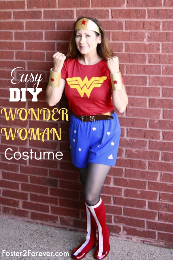 35 DIY Halloween Costumes that Will Make you The Hero ...