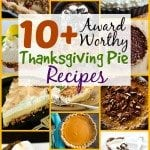 10+ Award-Worthy Thanksgiving Pie Recipes