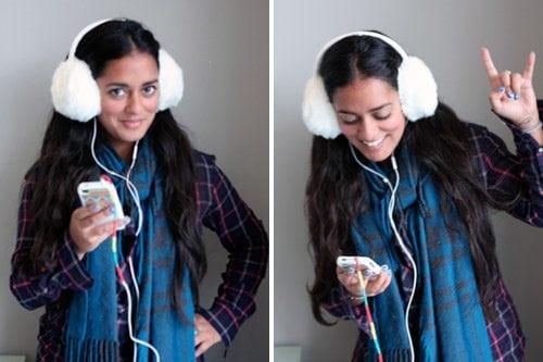 Audio Ear Muffs