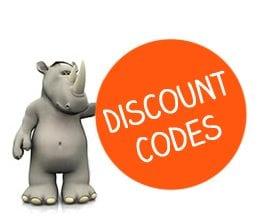 Discount-Code