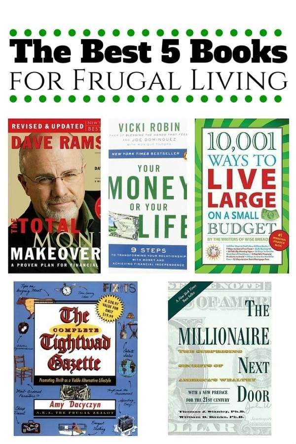 Get budget diet tips from Amazon best-seller books and live the life without watching your money always. They will get you motivated and inspired.
