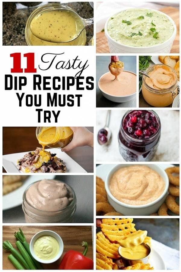 Dips complete any party. So you must try these easy-to-follow and healthy dip recipes that certainly taste heavenly.
