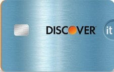 ultimate credit card guide - discover it