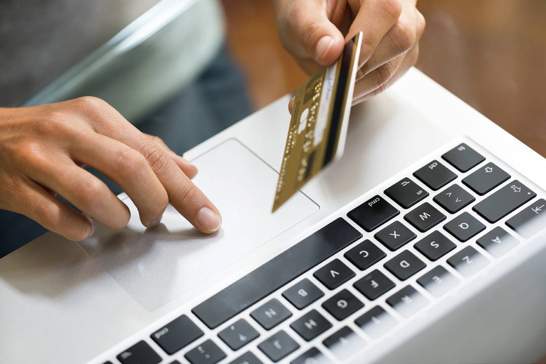ultimate credit card guide - types of credit cards