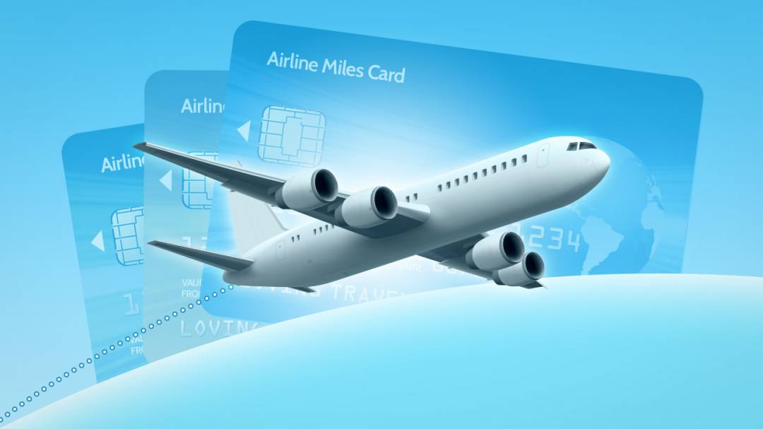 ultimate credit card guide - Frequent flyer credit cards