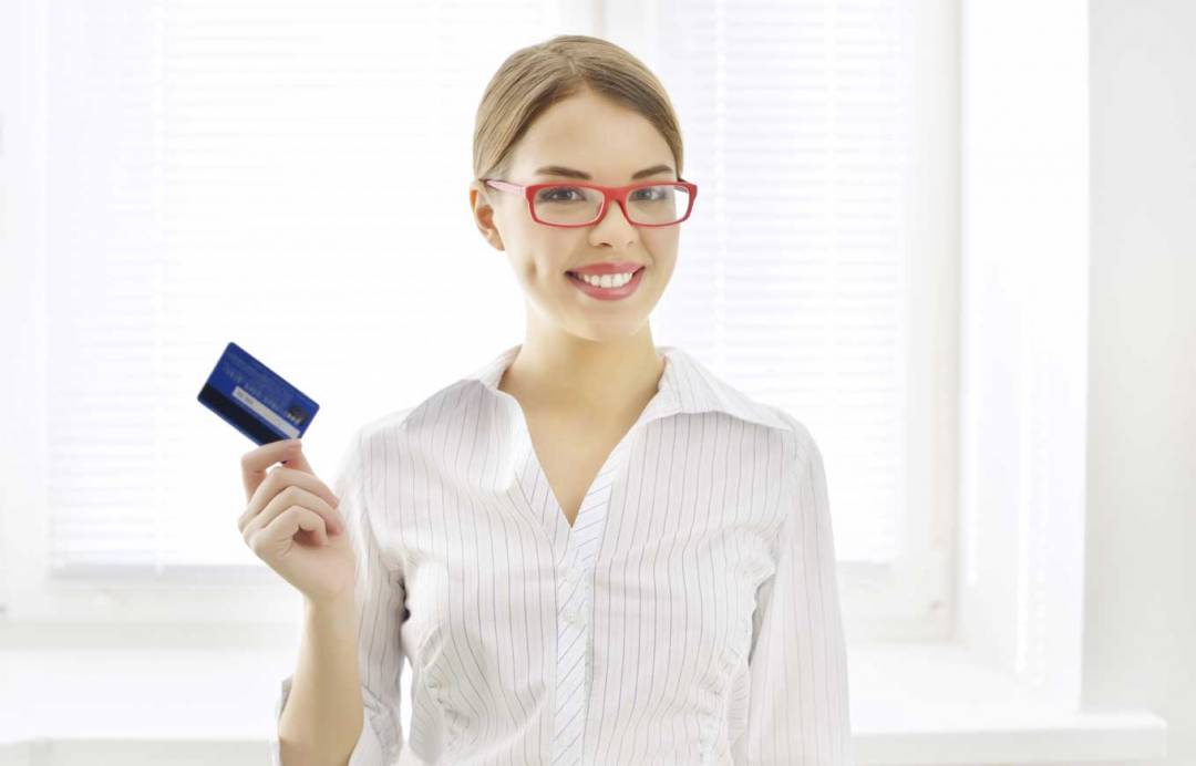 ultimate credit card guide - types of credit cards - student cards