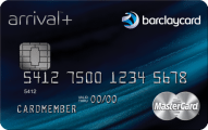 ultimate credit card guide - barclaycard arrival plus