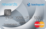 ultimate credit card guide - barclaycard rewards mastercard
