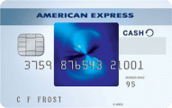 ultimate credit card guide - Blue Cash Everyday