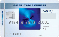 ultimate credit card guide - blue cash preferred-card from american express