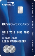 ultimate credit card guide - buypower