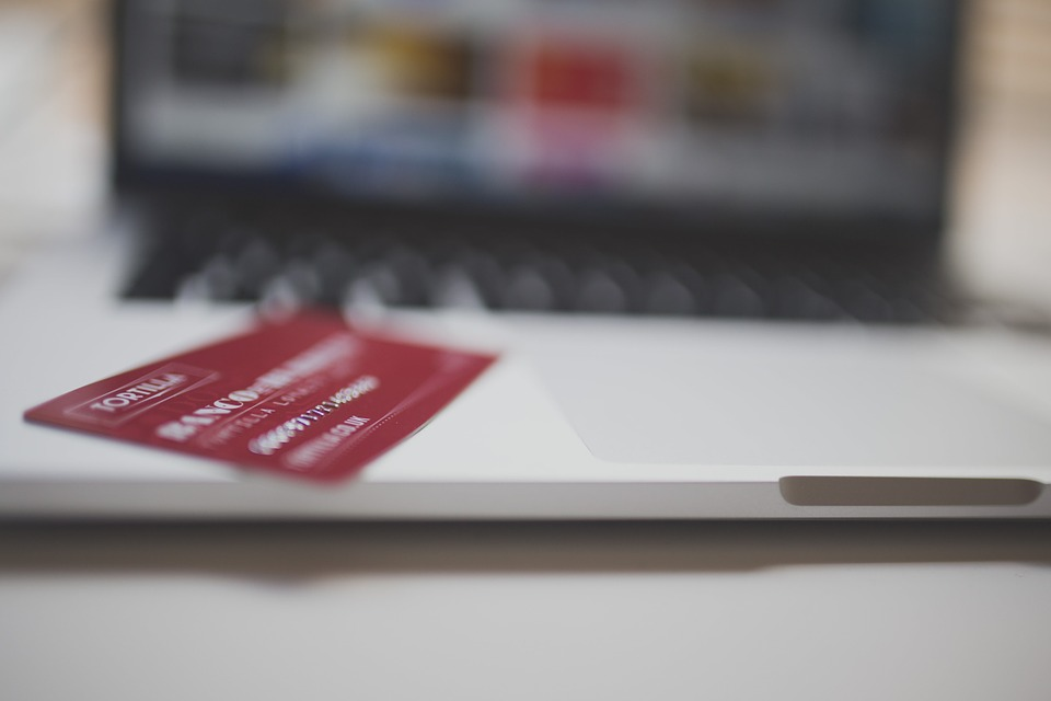 ultimate credit card guide - credit card safety: online banking
