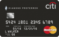 ultimate credit card guide - Citi diamond preferred