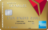 ultimate credit card guide - Gold Delta SkyMiles Credit card