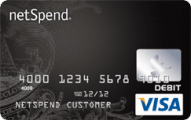ultimate credit card guide - NetSpend Credit Card