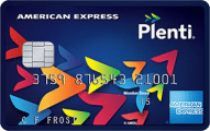 ultimate credit card guide - Plenti® Credit Card from Amex