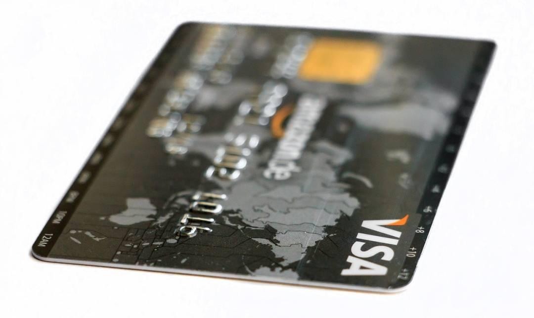 ultimate credit card guide