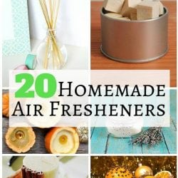 20 Homemade Air Fresheners