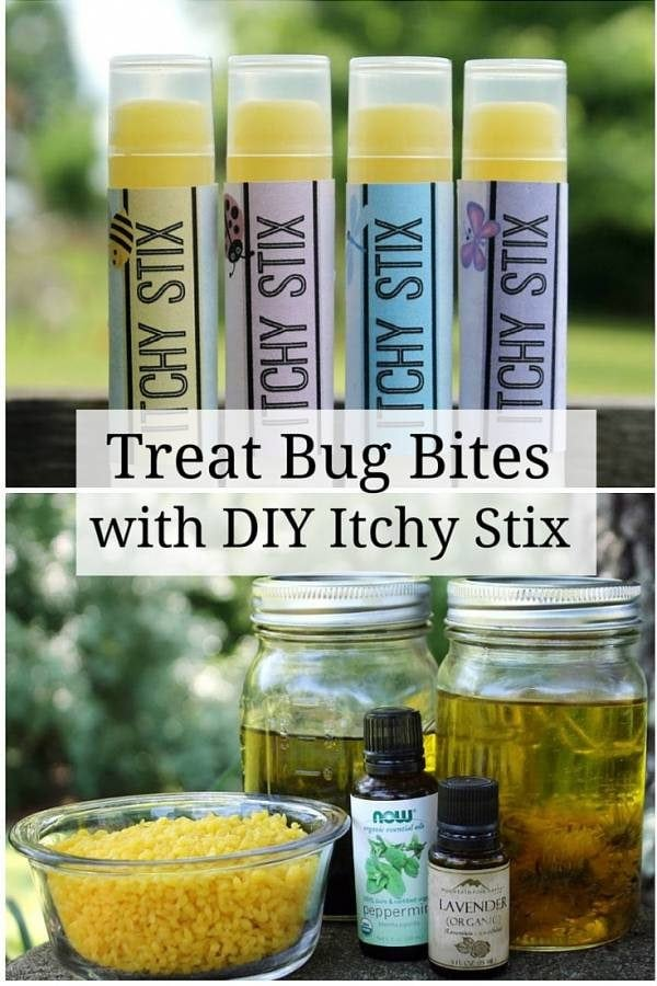 Summer is more fun with these pocket-friendly DIY itchy stix to treat bug bites. Gentle to the skin as they are made from natural ingredients.