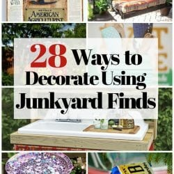 <thrive_headline click tho-post-169028 tho-test-50>28 Ways to Decorate Using Junkyard Finds</thrive_headline>