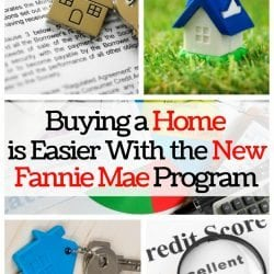 Buying a Home Is Easier With the New Fannie Mae Program