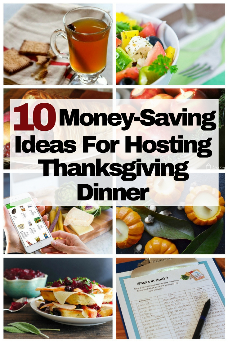 10 money saving ideas for hosting thanksgiving dinner the budget diet thanksgiving should not be expensive get these practical ideas to serve a delicious thanksgiving dinner forumfinder Images