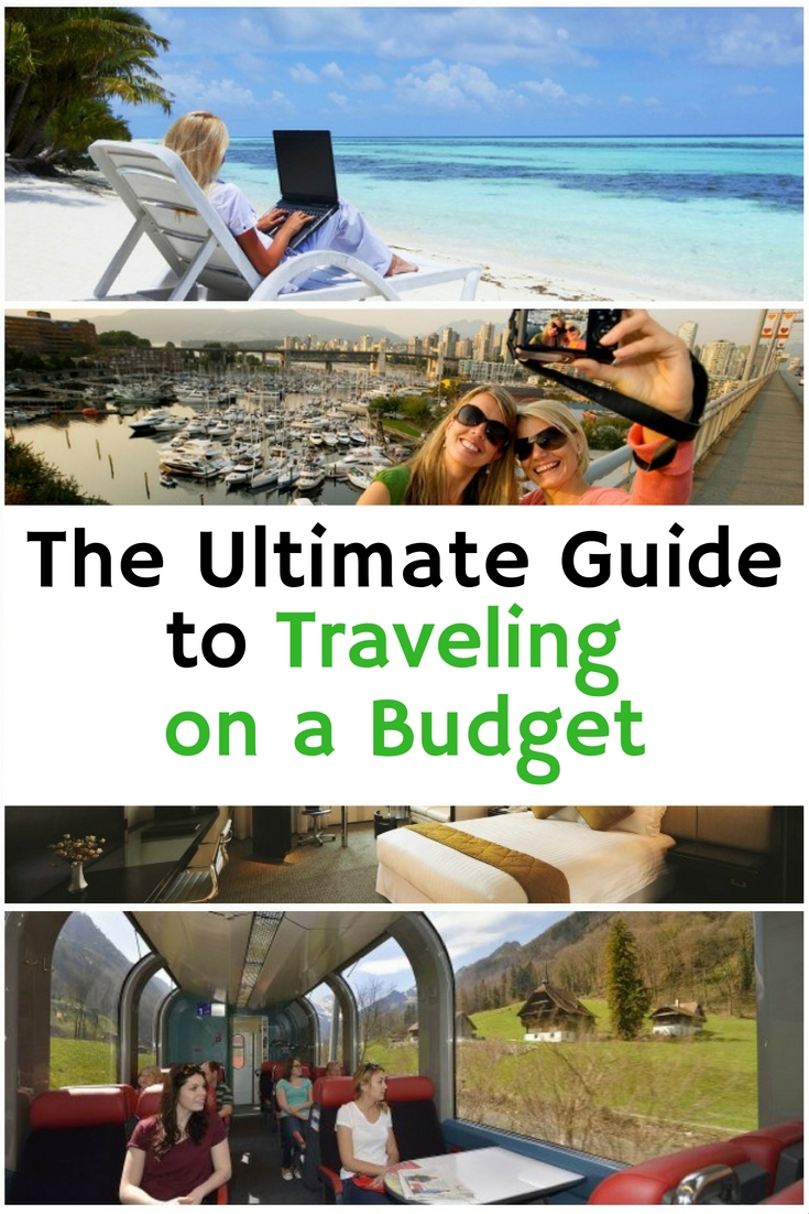 How to travel and enjoy without breaking your bank? Here is your ultimate guide before planning your vacation.