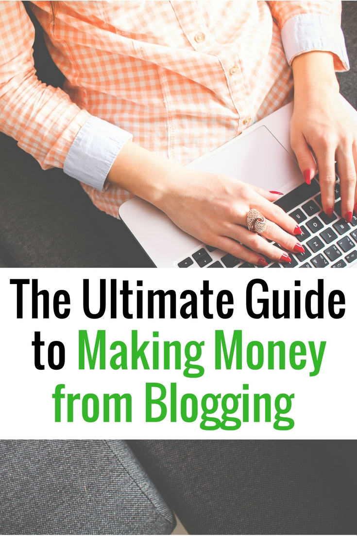 Creating your own blog is not only doing what you love but you can also earn money from it. Check out the tips here on how to profit from your so-called hobby.