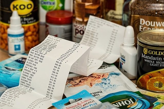 Check your expenses. Through that you can determine how much you can save.