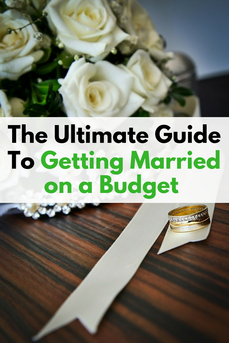 "Walking the aisle should not be expensive, find ways to say ""I do"" without breaking the bank."