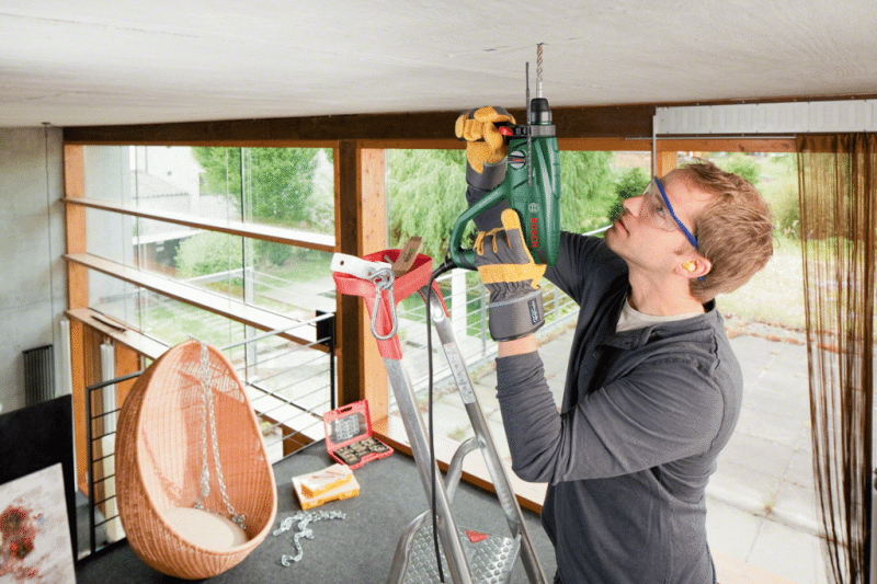 Repairs in your home is necessary so an emergency fund should be ready.