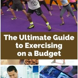 The Ultimate Guide to Exercising on a Budget
