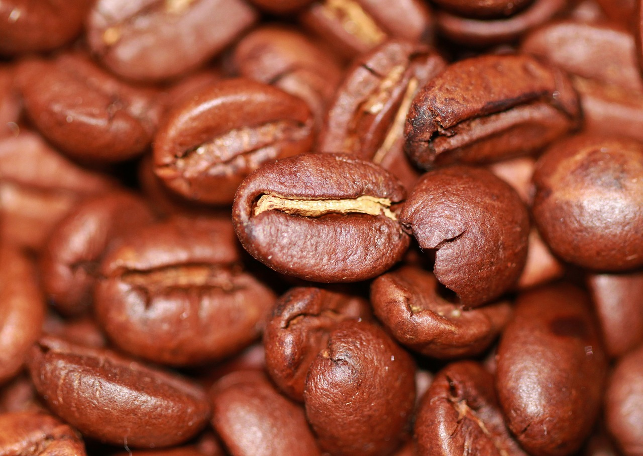 Good beans are quite expensive but they are worth it!