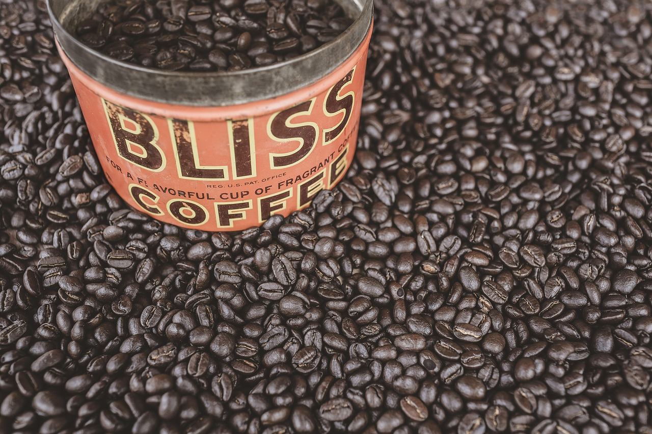 Measuring your coffee in a large container will definitely make you save a lot.