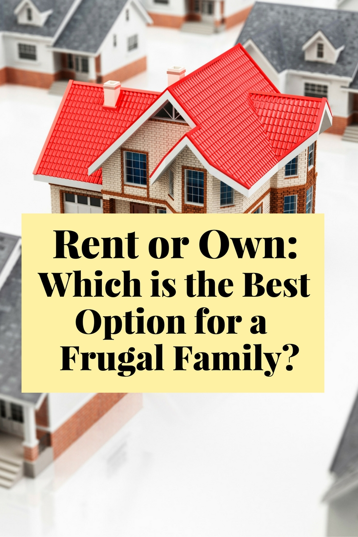 Rent or own? Which is the best choice? Read the pros and cons as a renter and owner so you can make the right decision.